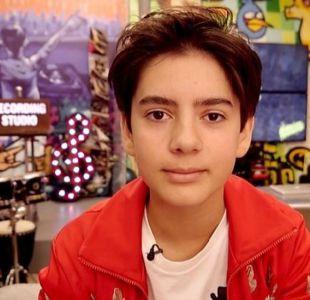 Jenk Oz, el niño de 12 años que fundó y dirige su propia empresa