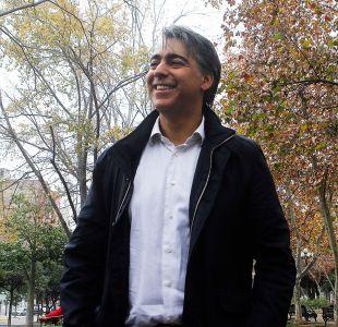 """Enríquez-Ominami: """"Anuncio que defenderé el legado de Michelle Bachelet"""""""