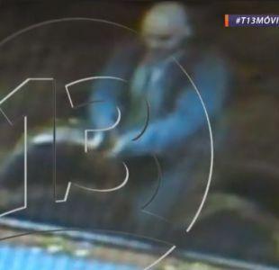 [VIDEO] Exclusivo: El registro del tiroteo en el Casino Monticello