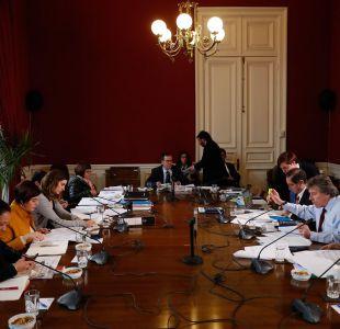 Aborto: Comisión de Constitución del Senado extiende objeción de conciencia a equipo médico