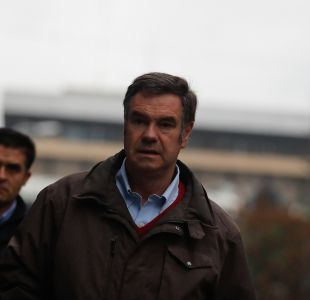 Ossandón y apoyo a Piñera: Después de que hable con él cara a cara veré lo que voy a hacer