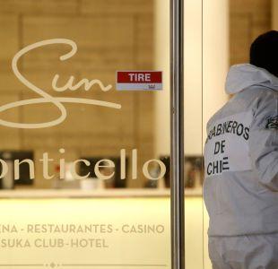 Gobierno firma decreto para exigir medidas de seguridad a casinos en plazo de 60 días