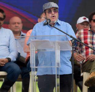Jefe de las Farc continuará en Cuba tratamiento médico