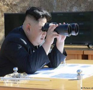 Corea del Norte afirma que su misil puede cargar cabeza nuclear
