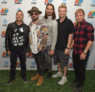 Backstreet Boys podría unirse a Spice Girls