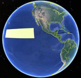Qué es la zona Clarion-Clipperton, la enigmática y rica región mineral del Océano Pacífico