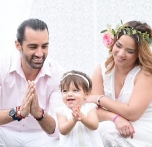 La familia Costa López