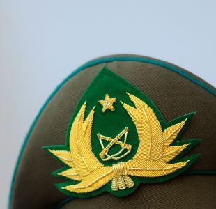 2.139 personas detenidas y 15.126 kilogramos de drogas confiscados en operativo de Carabineros