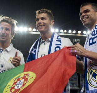 Uno llega y tres se van: Así se mueve el Real Madrid en el mercado de fichajes