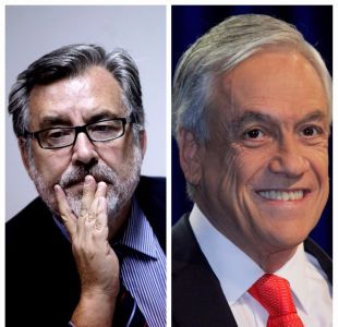 La cita Piñera-Guillier que incomodó a la Nueva Mayoría