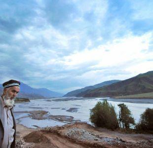 La guerra del agua y la energía que enfrenta a países de Asia tras la caída de la Unión Soviética
