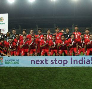 Los 10 datos del Mundial Sub 17 de India donde participará Chile y que podrás vivir en Canal 13