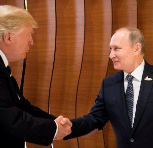 Viena podría albergar una cumbre Trump-Putin, según el Kremlin