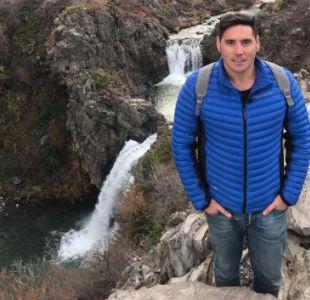 """Pancho Saavedra presenta un nuevo capítulo de """"Lugares que hablan"""""""