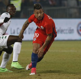 Leonardo Valencia será el reemplazante de Walter Montillo en el Botafogo de Brasil