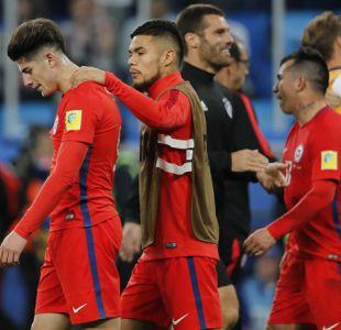 Sagal parte a México recordado su ocasión desperdiciada en la final ante Alemania