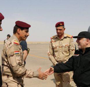 Irak retoma el control de Mosul