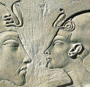 Akenatón: El faraón que declaró al sol como único dios