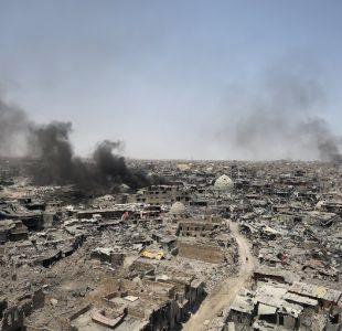 La pérdida de Mosul, un golpe duro pero no mortal para el califato del Estado Islámico