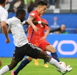 Chelsea ficha a defensor alemán que ganó la Copa Confederaciones ante Chile