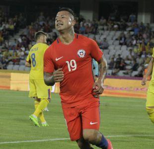 Leonardo Valencia a una firma de fichar por Botafogo