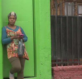 [VIDEO] Estudian exigir visa a haitianos