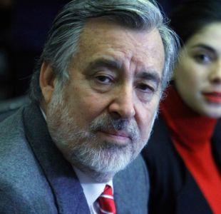 DC critica acercamiento de Guillier con el Gobierno: Están contra Goic
