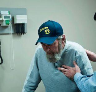 ¿Cuándo es una tos es mucho más que una tos y puede ser un aviso de cáncer de pulmón?