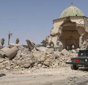 Amnistía Internacional: Posibles crímenes de guerra en batalla por Mosul