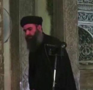 Fuentes sirias aseguran que líder de Estado Islámico está muerto