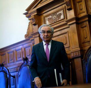 Caso Nabila Rifo: Las razones del voto disidente en la rebaja de condena de Mauricio Ortega