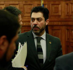 """Fiscal insiste en que Mauricio Ortega tenía """"el único objetivo de causar la muerte"""" de Nabila Rifo"""