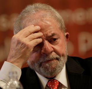 Lula, ícono de la izquierda latinoamericana amenazado por la cárcel