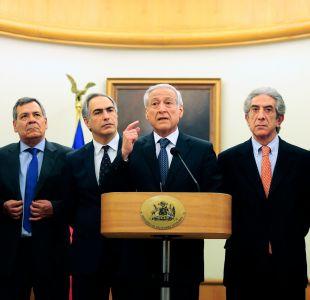 Los temas que Chile propone tratar en Comité de Frontera con Bolivia