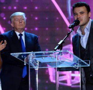 Una estrella pop, un multimillonario y una misteriosa abogada: la trama rusa detrás de Trump Jr.