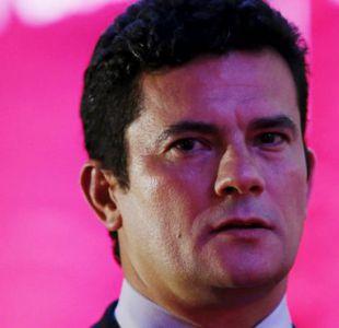 Sérgio Moro, el polémico juez que condenó a prisión a Lula da Silva
