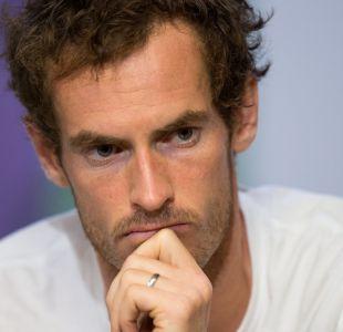 Andy Murray no tolera el machismo: así corrigió el desliz sexista de un periodista en Wimbledon