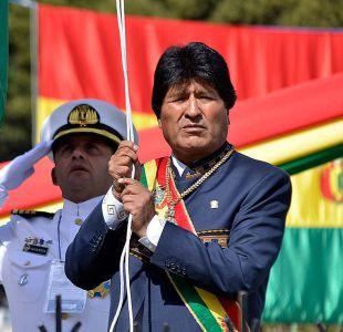 Bolivia: oficialismo recurre a tribunal para repostular a Evo Morales