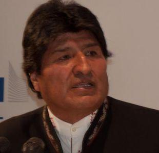 Bolivia insiste a la Unión Europea en la exención de visados