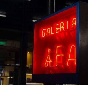 El arte y la religión se encontrarán en un nuevo Experimento AFA en Santiago