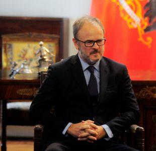 Sofofa baja crediticia de Chile: Es una mala noticia para el país