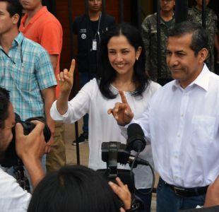 Humala tras sentencia de prisión preventiva: Es la confirmación del abuso del poder