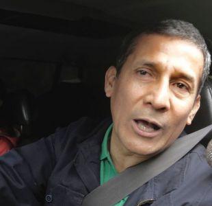 ¿Por qué dictaron orden de prisión contra Ollanta Humala y Nadine Heredia?