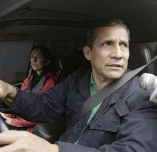Los expresidentes y rivales, Humala y Fujimori, juntos en la cárcel en Perú