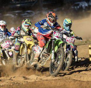 En D13 motos seguimos todos los detalles del Campeonato Nacional de Motocross en Antofagasta