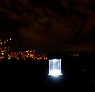 Nieve en Santiago: 150 mil clientes continúan sin energía eléctrica