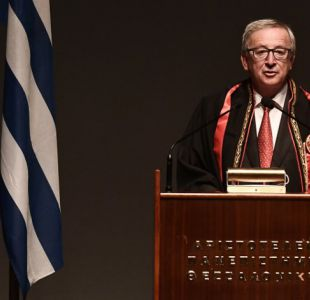 Comisión Europea exhorta a Turquía a respetar los valores democráticos