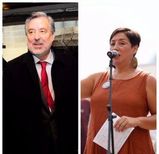 Cadem: Alejandro Guillier repunta en el sondeo y se acerca a Beatriz Sánchez