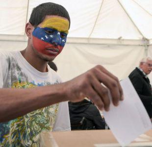 Poder electoral venezolano pide a oposición no crear falsas expectativas