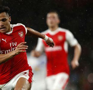 [VIDEO] ¿Se va del Arsenal?: Alexis habla e Inglaterra reacciona